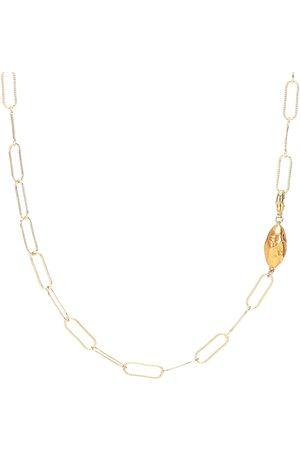 Alighieri Vergoldete Halskette Incognito