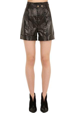 """Isabel Marant Shorts Aus Baumwolle """"tweni"""""""