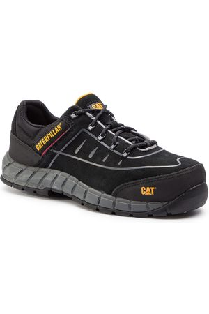 CATerpillar Industrial Trekkingschuhe - Roadrace Ct S3 Hro P722732 Black