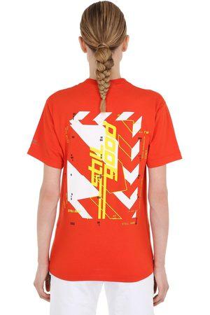 STILL GOOD T-shirt Aus Baumwolljersey Mit Druck