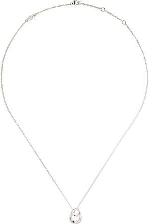 Georg Jensen Offspring' Halskette mit Anhänger