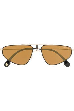 Carrera Klassische Pilotenbrille
