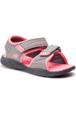 New Balance Sandalen - K2004PKG Pink/Grey