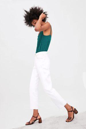 Zara Body mit schalkragen