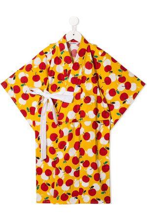 Familiar Pyjama im Kimono-Look