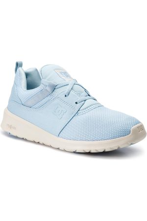 DC Sneakers - Heathrow ADJS700021 Light Blue (Lbl)