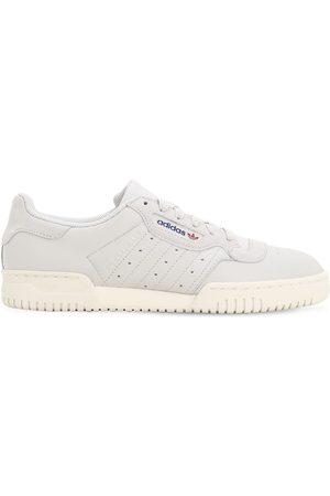 """adidas Ledersneakers """"powerphase"""""""