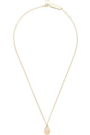 Coup De Coeur Damen Halsketten - Halskette mit Steinanhänger
