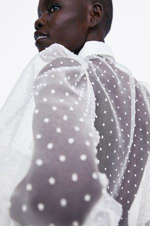 Transparente Den Blusen Fur Damen Vergleichen Und Bestellen
