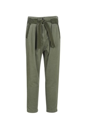 G-Star Chinos BRONSON ARMY PAPERBAG