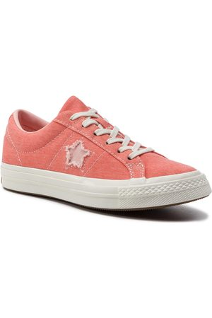 Converse One Star Ox 164362C Turf /Bleached Coral