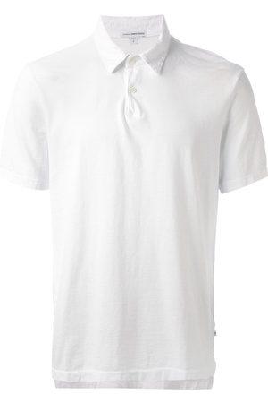 James Perse Klassisches Poloshirt