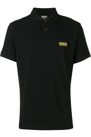 Barbour Klassisches Poloshirt