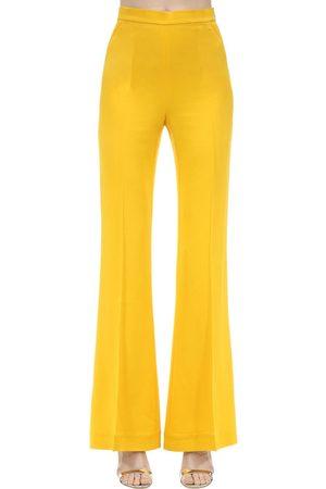 c099039ce22fc2 Gelbe Hosen & Jeans für Damen Online Kaufen | FASHIOLA.de ...