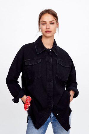 Zara Jeansjacke zw premium