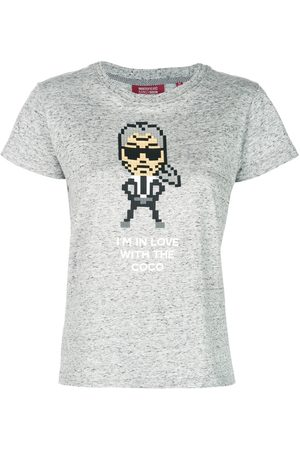 Mostly Heard Rarely Seen 8-Bit Coco' T-Shirt