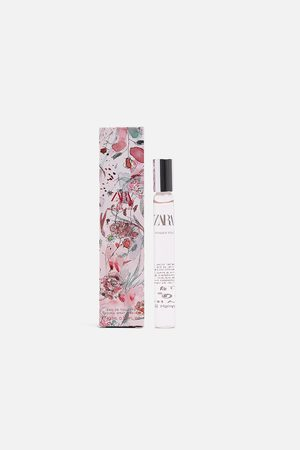 Zara Wonder rose 10 ml limited edition