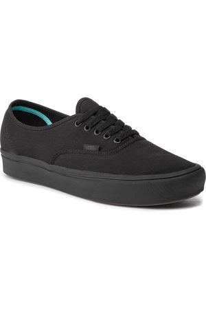 Vans Turnschuhe - Comfycush Authent VN0A3WM7VND1 Black/Black