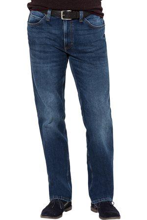 Mustang Herren Stretchhosen - Herren Stretch-Jeans