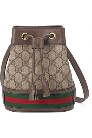 Gucci Ophidia GG Mini Bucket Bag