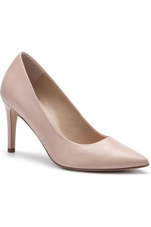 Solo femme High Heels - 75403-88-E06/000-04-00 Pudr. Róż
