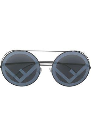 Fendi Eyewear Sonnenbrillen - Run Away' Sonnenbrille