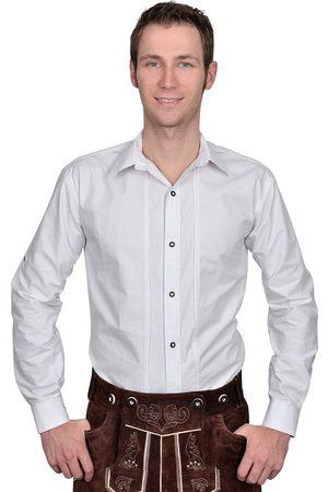 Edelnice Trachtenhemd Hemd klassisch