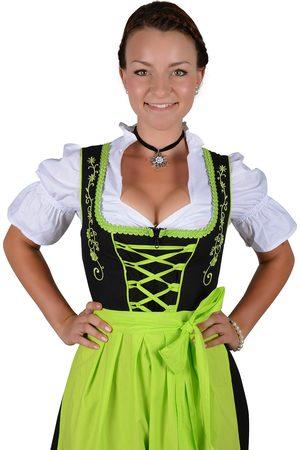 Edelnice Almhouse Dirndl Laura schwarz