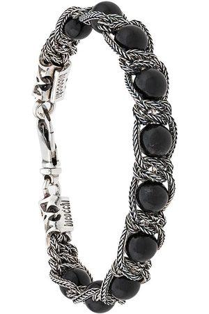 EMANUELE BICOCCHI Kettenarmband mit Perlen