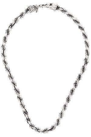 EMANUELE BICOCCHI Halskette in Kordeloptik