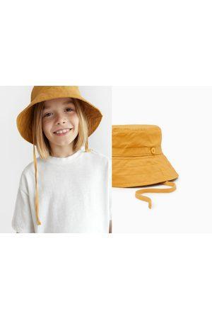 Zara Hüte - Hut mit kordel