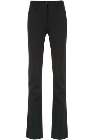 Gloria Coelho Damen Hosen & Jeans - Ausgestellte Hose