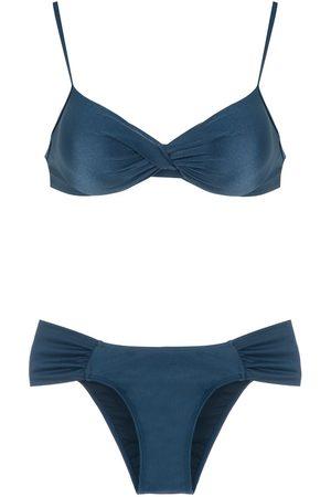 Lygia & Nanny Vitoria Trilobal bikini set
