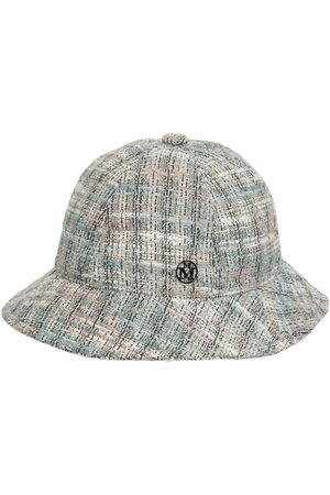 Le Mont St Michel Mara Tweed Bucket Hat