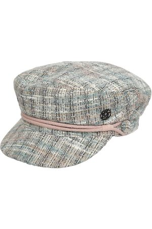 Le Mont St Michel New Abby Tweed Hat