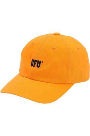 """UFU - USED FUTURE Baseballkappe Aus Baumwollcanvas """"ufu Ad"""""""