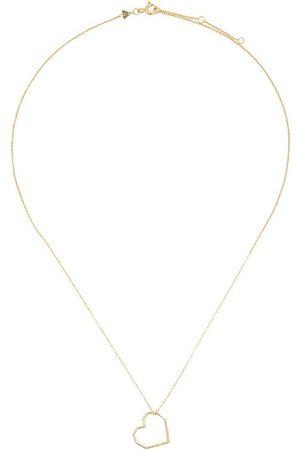 Aliita Damen Halsketten - Halskette mit Herzanhänger