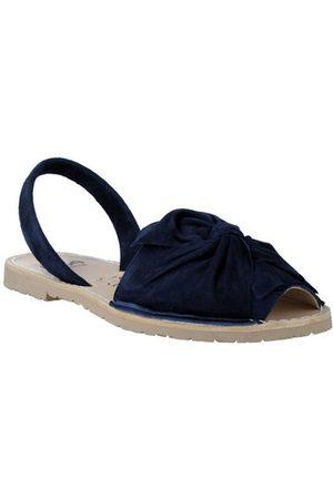 Ria menorca Sandalen 27167-S2 Avarcas Menorquinas Sandalias de Mujer