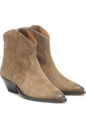 Isabel Marant Ankle Boots Dewina