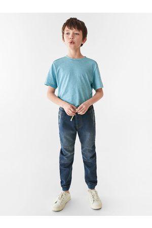 Zara Jeans-jogginghose aus jersey
