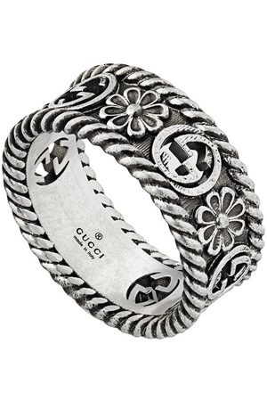 Gucci GG Ring mit Motiven