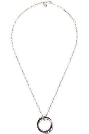 John Hardy Damen Halsketten - Lava' Halskette