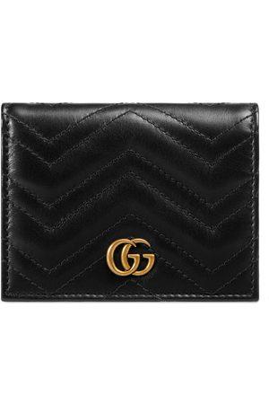 Gucci Kartenetui GG Marmont