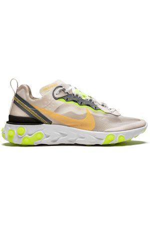 Nike Herren Sneakers - React Element 87' Sneakers