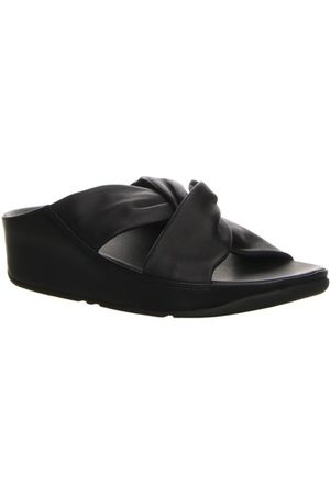 FitFlop Damen Clogs & Pantoletten - Clogs Pantoletten Twiss Slide V15-001