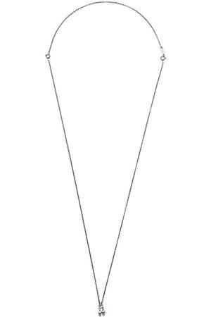 UGO CACCIATORI Halskette mit Anhänger