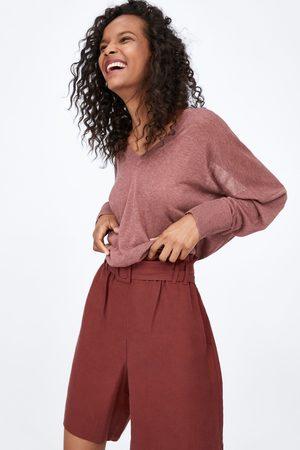 Zara Oversize-strickpullover