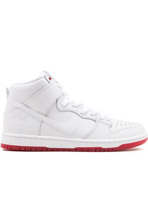 Nike SB Zoom Dunk High Pro QS' Sneakers