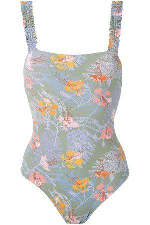 CLUBE BOSSA Lavello swimsuit
