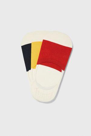 Zara Pack füsslinge